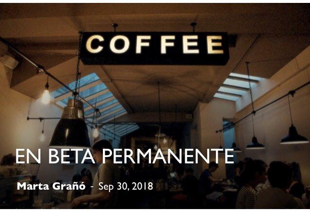 En Beta permanente