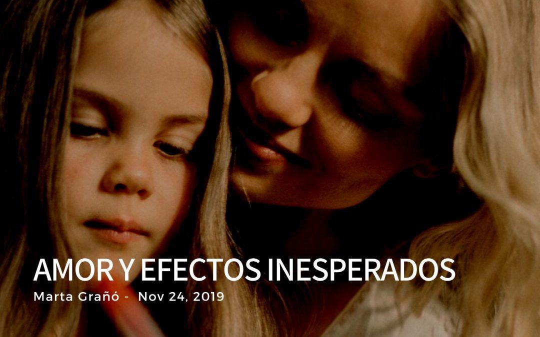 Amor y efectos inesperados