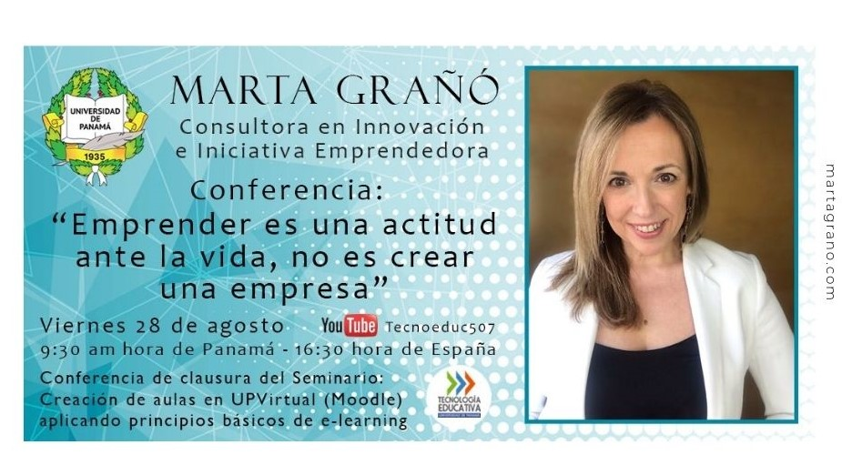 business venezuela marta graño