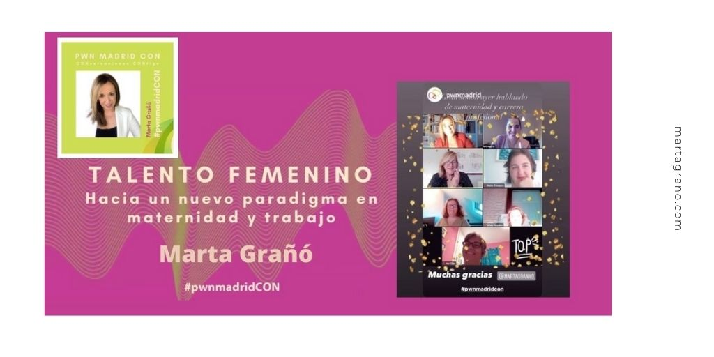 marta graño women leadership